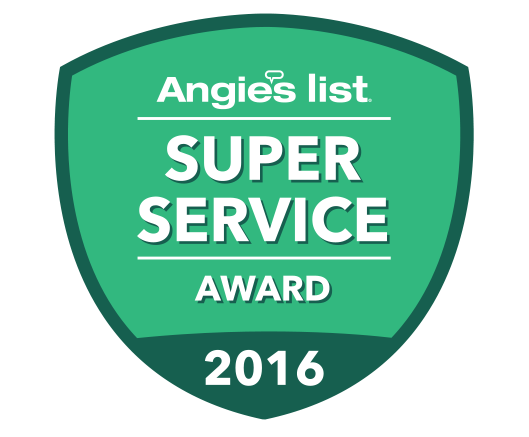 6 Years in a Row! Psinergy TechWarrior St Paul Earns Esteemed 2016 Angie's List Super Service Award!