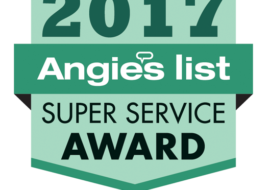 7-Years in a Row: Angie's List Super Service Award Winners for Computer Repair!