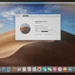 Late 2012 Mac Mini 500GB HDD 8GB DDR3 RAM i5 A1347 - top
