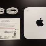 Late 2012 Mac Mini 500GB HDD 8GB DDR3 RAM i5 A1347