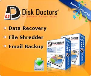 Disk Doctors