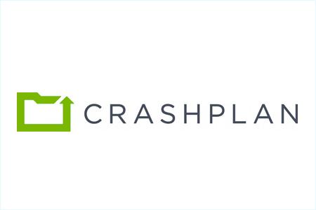 CrashPlan - Unlimited Backup