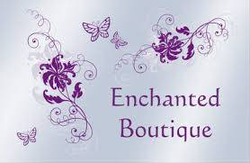Enchanted Boutique Metaphysical Store