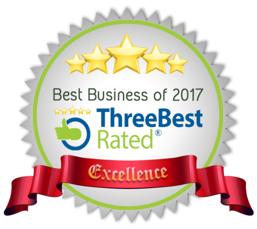 We're Rated 1 of the 3 Best Computer Repair Service Centers in St Paul!