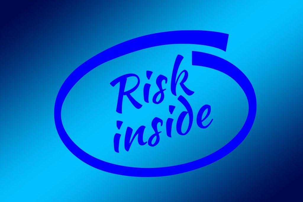 Intel: Risk Inside